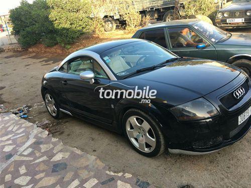 Audi QUATTRO Occasion 2000 Essence 135000Km Casablanca #86309 plein