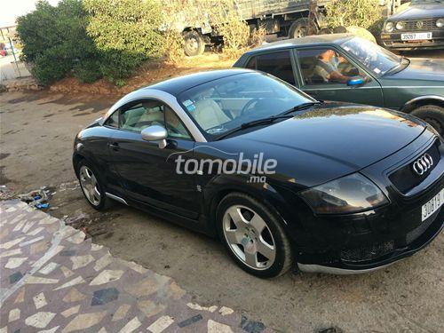 Audi QUATTRO Occasion 2000 Essence 135000Km Casablanca #86309