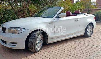 BMW Serie 1 Occasion 2012 Diesel 75000Km Marrakech #86108