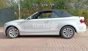 BMW Serie 1 Occasion 2012 Diesel 75000Km Marrakech #86108 full