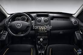 Voiture Dacia Duster 03/2015 à casablanca  Diesel
