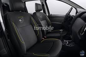 Dacia Duster  2015 Diesel 90000Km Casablanca #86213 plein