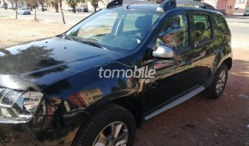 Dacia Duster Importé  2016 Diesel 85000Km Rabat #85939 plein