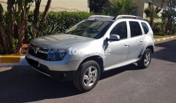 Dacia Duster Occasion 2012 Diesel 104000Km Casablanca #86238 plein