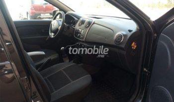 Dacia Logan Occasion 2016 Diesel 64000Km Fès #86424 plein