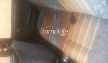 Fiat Uno Importé  1998 Essence Km Marrakech #86083 plein
