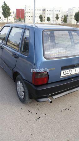 Fiat Uno Occasion 1998 Diesel 199450Km Taza #86620 plein