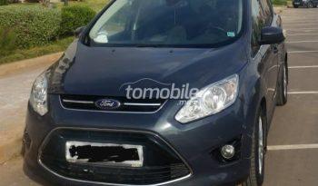 Ford C-Max  2014 Diesel 80000Km Casablanca #86334 plein