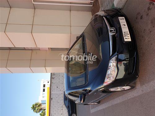 Voiture Honda Civic 2008 à kénitra  Essence  - 10 chevaux
