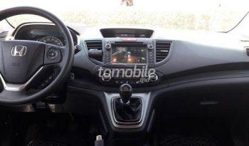 Honda CR-V Occasion 2014 Diesel 104850Km Casablanca #86449 plein