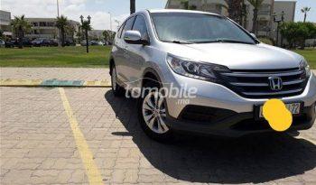 Honda CR-V Occasion 2014 Diesel 104850Km Casablanca #86449