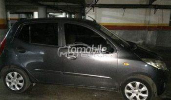 Hyundai i10 Occasion 2012 Essence 117000Km Casablanca #86313 full