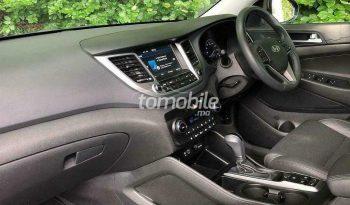 Hyundai Tucson Importé   Diesel 34030Km Casablanca #86121 plein
