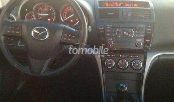 Mazda 6 Occasion 2012 Diesel 64000Km Rabat #86712 plein
