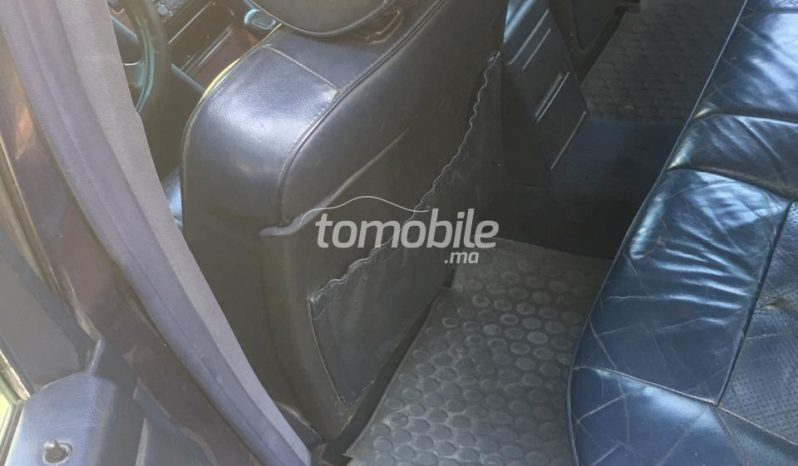 Mercedes-Benz 250 Importé Occasion 2019 Diesel 84200Km Chefchaouen #86034 plein