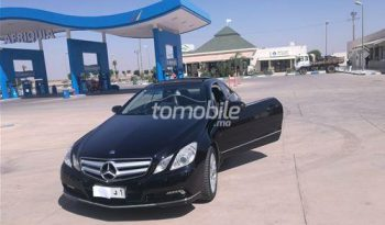 Mercedes-Benz Classe E Occasion 2009 Diesel 190000Km Casablanca #86566