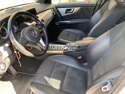 Mercedes-Benz Classe GLK Occasion 2015 Diesel 32300Km Oujda #86576 plein