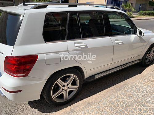 Mercedes-Benz Classe GLK Occasion 2015 Diesel 32300Km Oujda #86576
