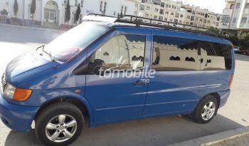 Mercedes-Benz Vito Importé  1997 Diesel 260000Km Tanger #86654