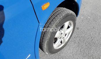 Mercedes-Benz Vito Importé  1997 Diesel 260000Km Tanger #86654 plein
