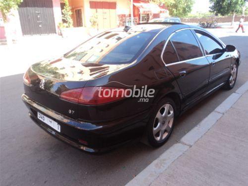 Peugeot 607 Occasion 2003 Diesel 200000Km Marrakech #86152