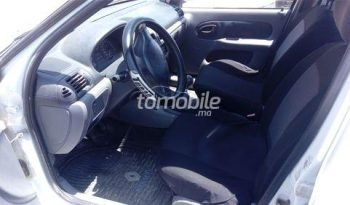 Renault Clio Occasion 2002 Essence 180000Km Taza #86141 plein