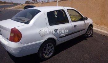 Renault Clio Occasion 2002 Essence 180000Km Taza #86141