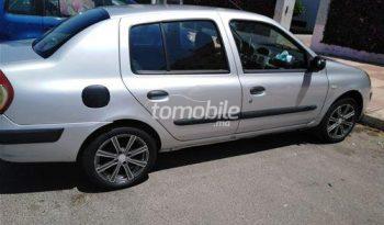 Renault Clio Occasion 2005 Diesel 234000Km Casablanca #86579