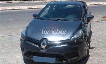 Renault Clio Occasion 2017 Diesel 50000Km Casablanca #85978