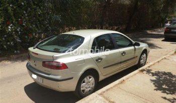Renault Laguna Occasion 2003 Diesel 200000Km Rabat #85982