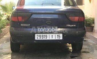 Renault Megane Occasion 1998 Diesel 390000Km Settat #86463 plein