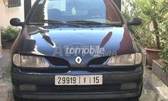 Renault Megane Occasion 1998 Diesel 390000Km Settat #86463