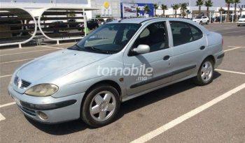 Renault Megane Occasion 2001 Essence 370000Km Rabat #86303