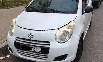 Suzuki Celerio Occasion 2012 Essence 114000Km Fquih Ben Saleh #86404 full
