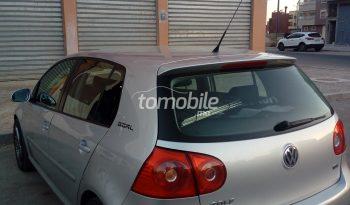 Volkswagen Golf Importé Occasion 2006 Diesel 200000Km Agadir #86196 plein