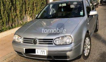Volkswagen Golf Occasion 2003 Diesel 188000Km Casablanca #86306