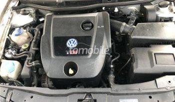Volkswagen Golf Occasion 2003 Diesel 188000Km Casablanca #86306 plein