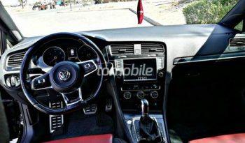 Volkswagen Golf Occasion 2014 Diesel 81000Km Marrakech #86248 plein