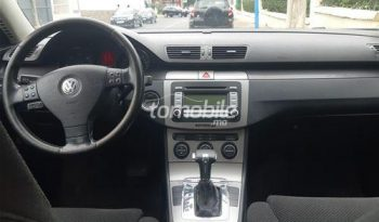 Volkswagen Passat Occasion 2007 Diesel 153600Km Casablanca #86421