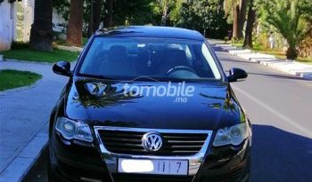 Volkswagen Passat Occasion 2009 Diesel 121880Km Casablanca #86225
