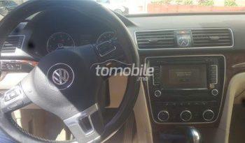 Volkswagen Passat Occasion 2013 Diesel 210000Km Rabat #86203