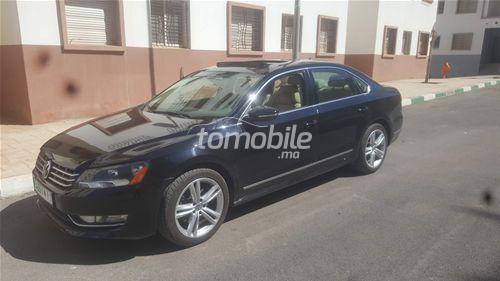 Volkswagen Passat Occasion 2013 Diesel 210000Km Rabat #86203 plein