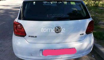Volkswagen Polo Importé Occasion 2014 Diesel 142000Km Marrakech #85997 plein