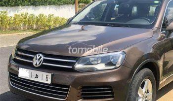 Volkswagen Touareg Occasion 2013 Diesel 150000Km Casablanca #86540