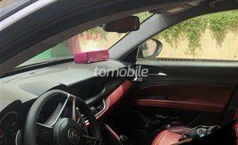 Alpha Romeo . Occasion 2017 Diesel 14000Km Casablanca #87397 full