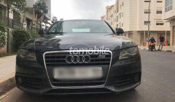 Audi A4  2010 Diesel 245000Km Casablanca #86822