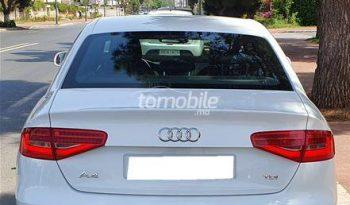 Audi A4 Occasion 2014 Diesel 200000Km Rabat #87241 plein