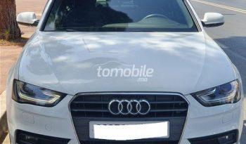 Audi A4 Occasion 2014 Diesel 200000Km Rabat #87241