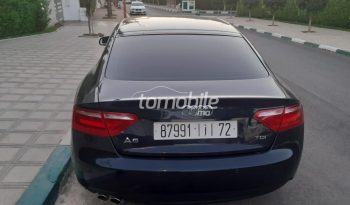 Audi A5  2015 Diesel 38000Km Tanger #87311 plein