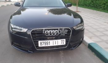 Audi A5  2015 Diesel 38000Km Tanger #87311